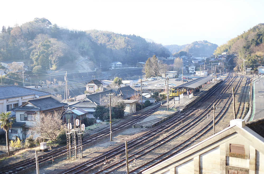 竹田市について