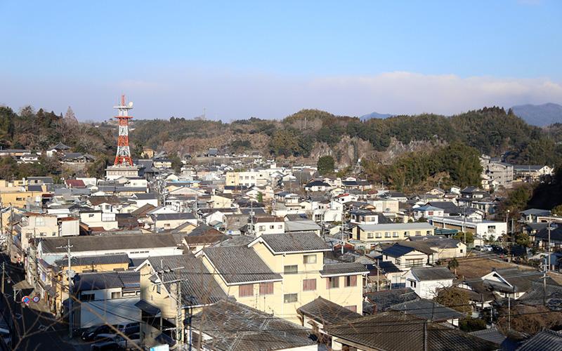 竹田・城下町